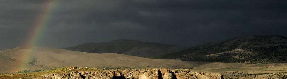 Manzara Fotoğraf Çekimi