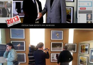 fotoğraf sergisi, ödüllü fotoğrafçı volkan akgül