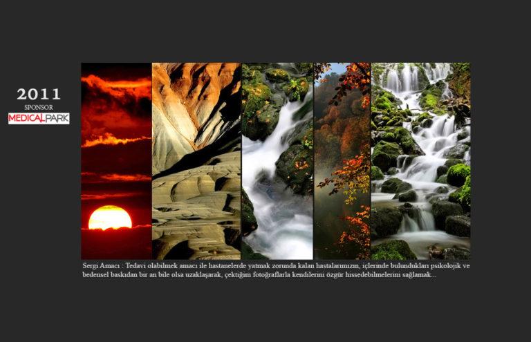 manzara fotoğrafları, fotoğraf sergisi, volkan akgül