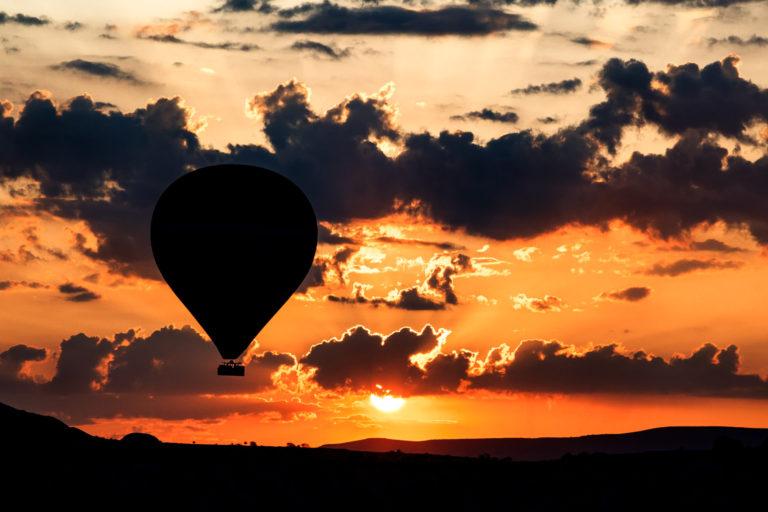 nevşehir-kapadokya-balon