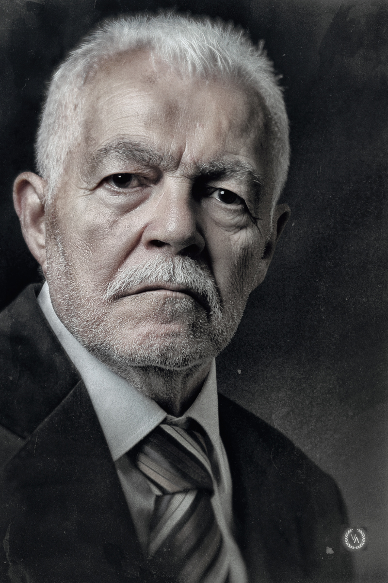 portre-portrait-hasan-akgül