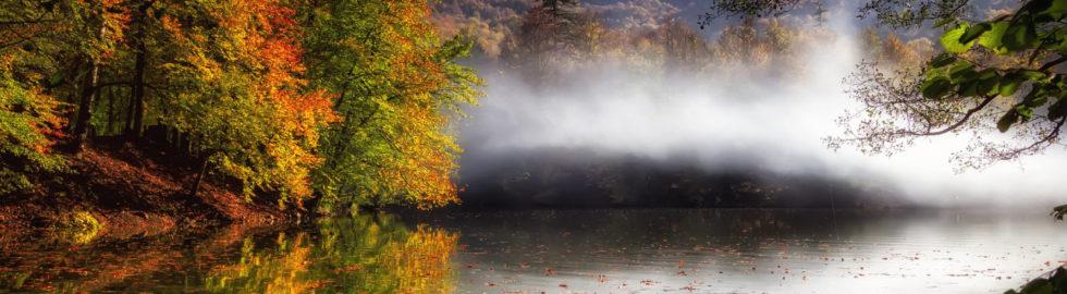 Sonbahar-Sessizliği
