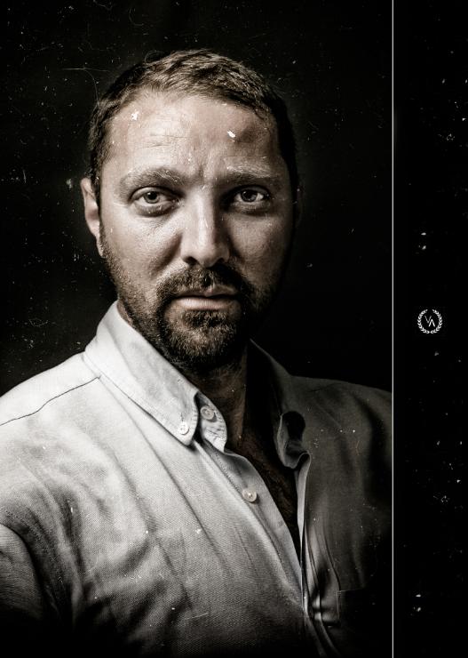 siyah beyaz portre-fotoğraf-fineart